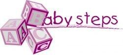baby steps logo