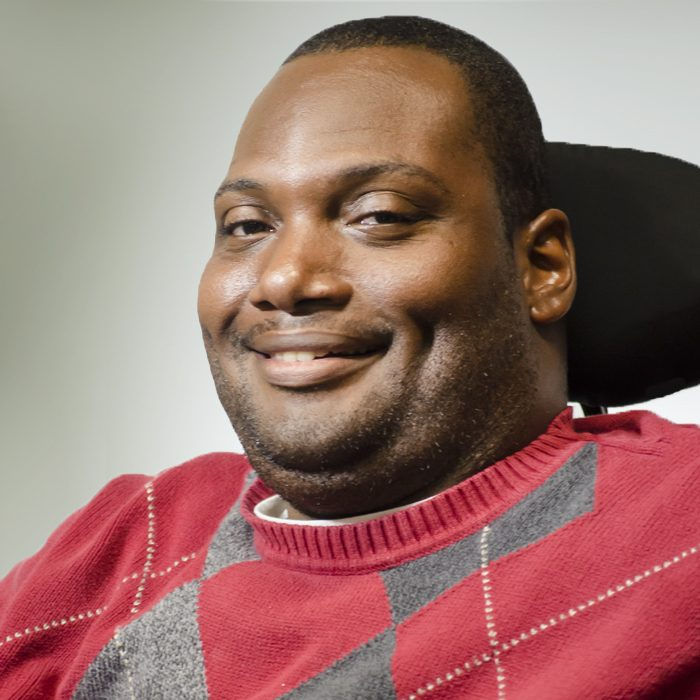 disabilities board alex jackson